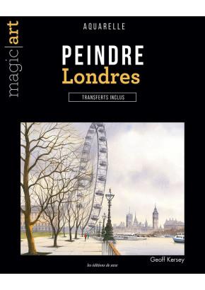 Peindre Londres