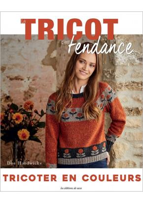 Tricoter en couleurs