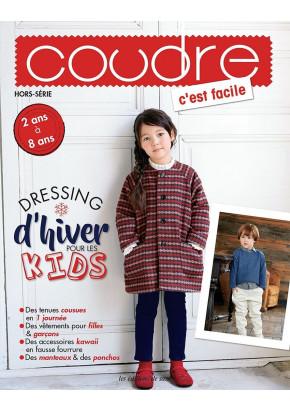 Dressing d'hiver pour les kids