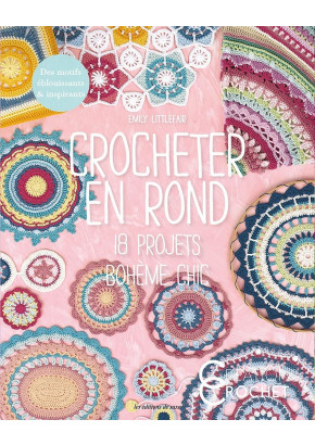Crocheter en rond