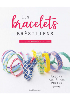 Les bracelets brésiliens