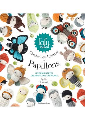 Coccinelles, Insectes & Papillons