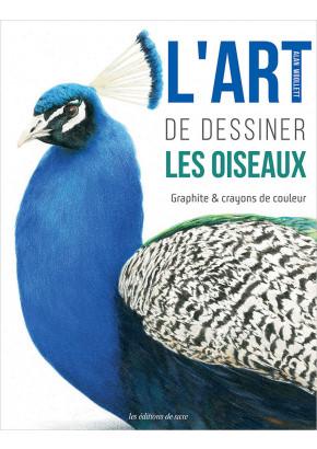 L'art de dessiner les oiseaux