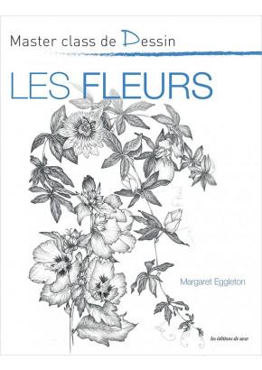 Master class de Dessin - Les fleurs