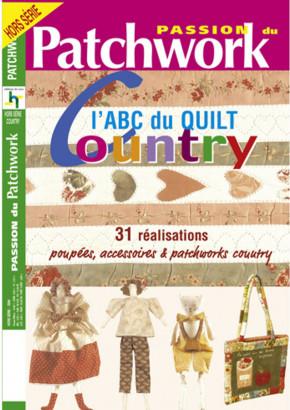 L'ABC du Quilt Country