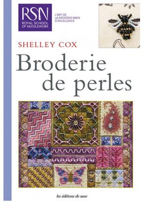 Broderie de perles editions de saxe edisaxe
