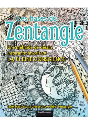 Les bases du Zentangle®