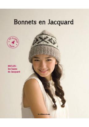 Bonnets en jacquard