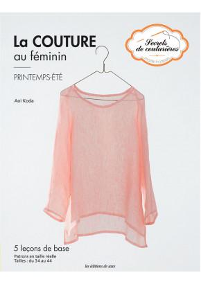 La couture au féminin
