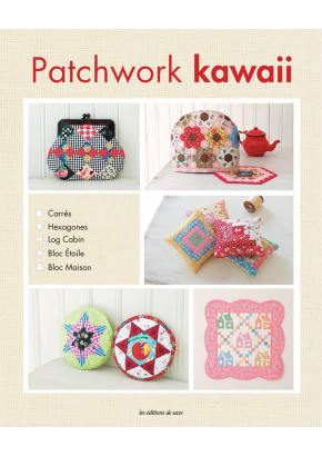 Patchwork kawaii