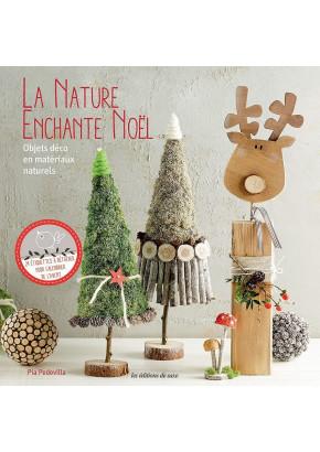 La nature enchante Noël
