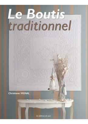 Le boutis traditionnel