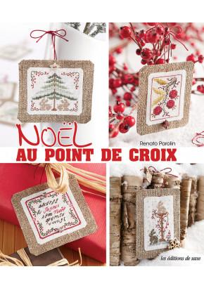 Noël au point de croix