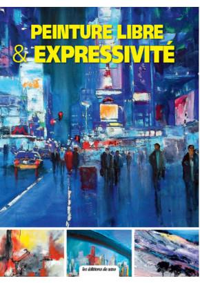 Peinture libre & Expressivité