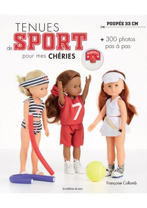 Tenues de sport pour mes Chéries - Françoise Collomb