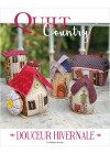 Quilt country n° 66 - Douceur hivernale