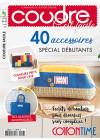 40 accessoires Spécial débutant - Coudre c'est facile - Les éditions de saxe