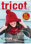 Tricot Mag N°41 - Tricoter c'est facile !