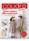 Coudre c'est facile hors série 33 - Duos couture filles & garçons - Couture- Les éditions de saxe