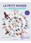 Le petit monde des amigurumis au crochet - Les éditions de saxe
