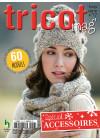 Tricot Mag Hors série 17 - Spécial accessoires - Les éditions de saxe