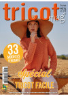 Tricot Mag Hors série 18 - Spécial tricot facile