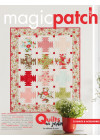 Magic Patch n°137 - Quilts au jardin