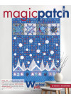 Magic Patch n°140 - Winter quilts - Les éditions de saxe