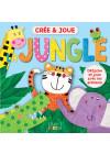 Crée et joue : la jungle