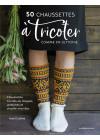50 chaussettes à tricoter comme en Lettonie