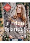 Le tricot islandais - Wenke Muller - Les éditions de saxe