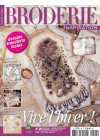 Broderie Inspiration 29 - Vive l'hiver !