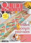 Quilt Country 38 - Petites douceurs estivales