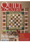 Quilt Country 39 - Belle saison