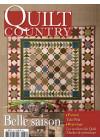 Quilt Country 39 - Belle saison