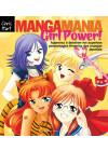 Manga mania Girl Power !
