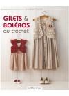 Gilets & Boléros au crochet