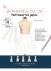 Les bases de la couture - Patronner les jupes