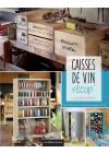 Caisses de vin récup'