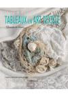 Tableaux en art textile: cheminer en rêvant...