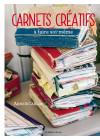 Carnets créatifs à faire soi-même