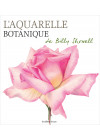 L'aquarelle botanique de Billy Showell