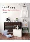 Sweet Home - Un univers de brodeuse aux éditions de saxe