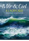 Mer & Ciel à l'acrylique