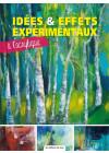 Livre idées effets expérimentaux