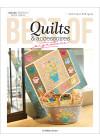 Best of : Quilts & accessoires signature - Rodrigues - Les éditions de saxe