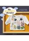 Ma première chemise brodée - Valérie Lejeune - Les éditions de saxe