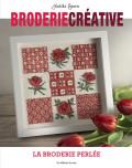 Broderie créative N°82 - La broderie perlée