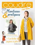 Manteaux pratiques & chic - Couture- Les éditions de saxe