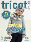 Tricot Mag Hors série 16 - Spécial enfants